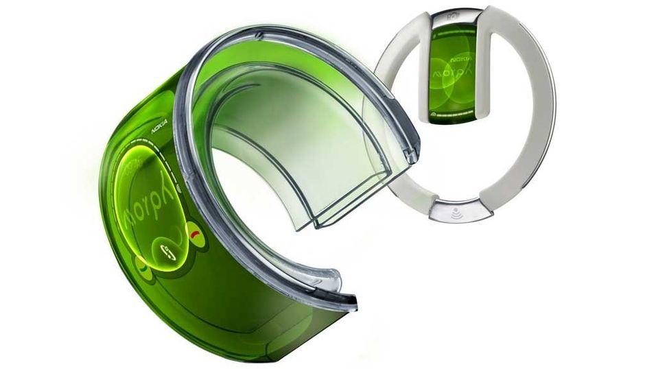 Her er fremtidens Nokia-mobil