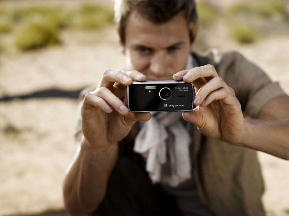 TEST: De beste kameramobilene