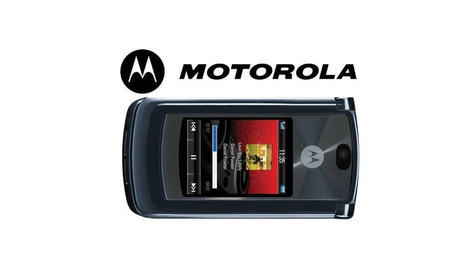 Motorola deles i to