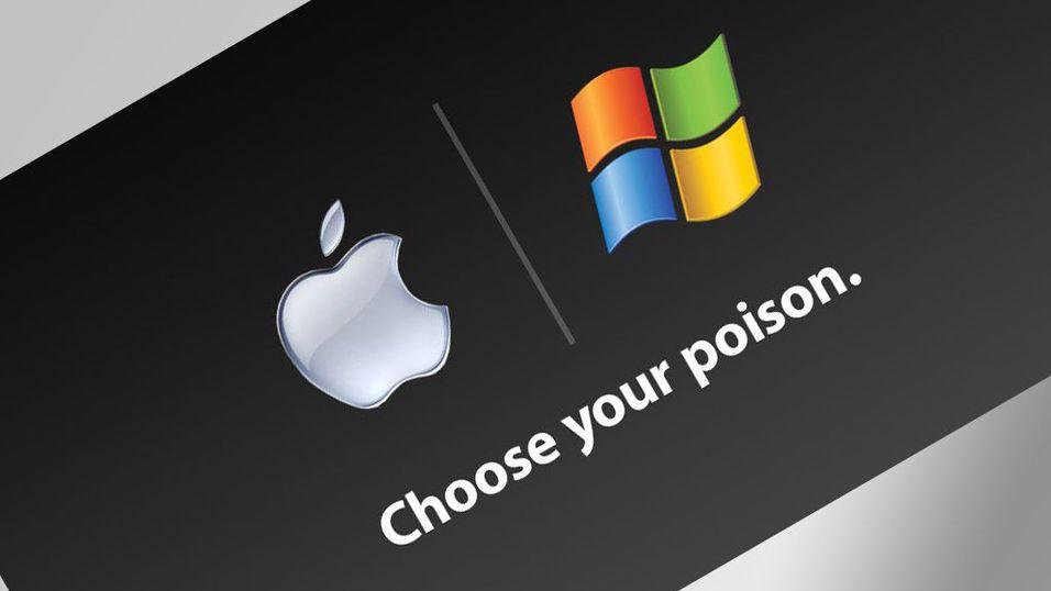 Microsoft trenger en makeover