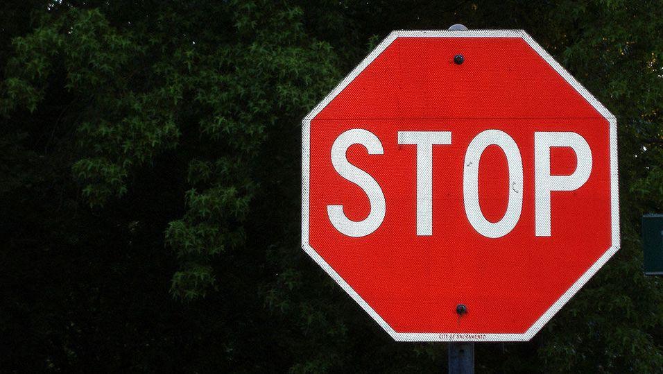 Stopper Telenor-kampanje igjen