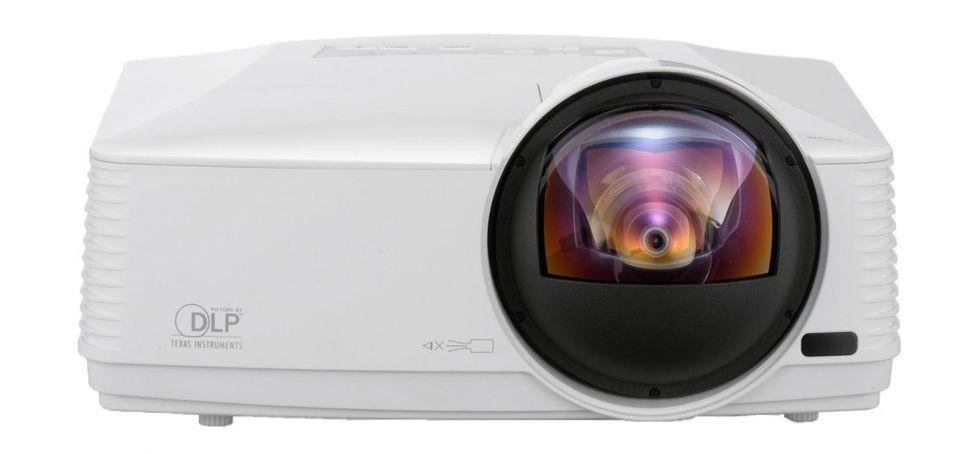WD380U-EST DLP-projektor.