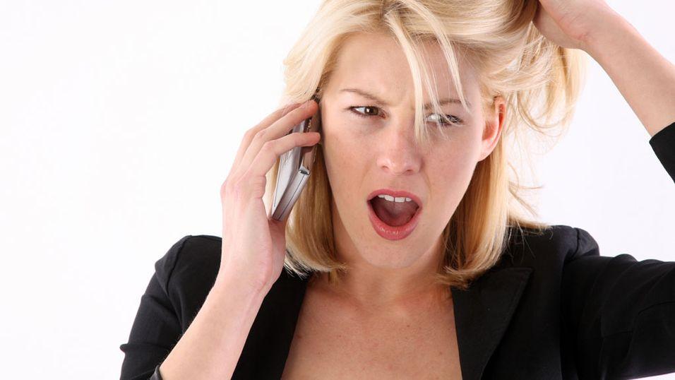 Nå kan du ikke lenger ringe gratis