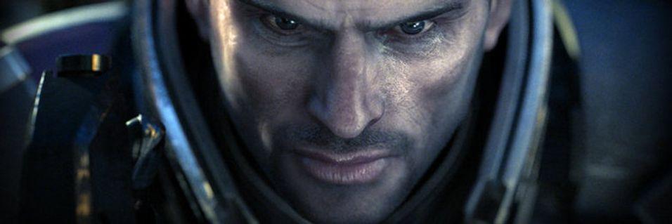 Slik ser Mass Effect 3 ut