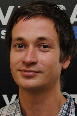 Øystein Hygen Christensen, informasjonssjef i Viasat.
