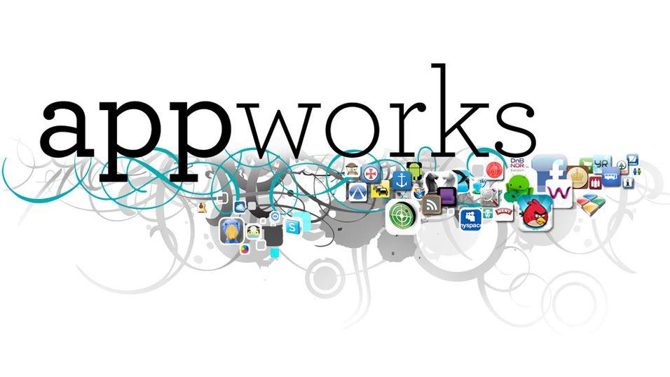 Bli med på AppWorks