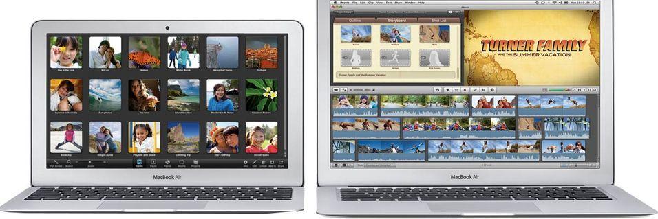 Slik får du en kjappere MacBook Air