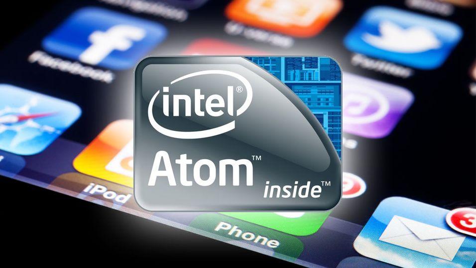 - Fremtidens iPhone og iPad får Intel-chip