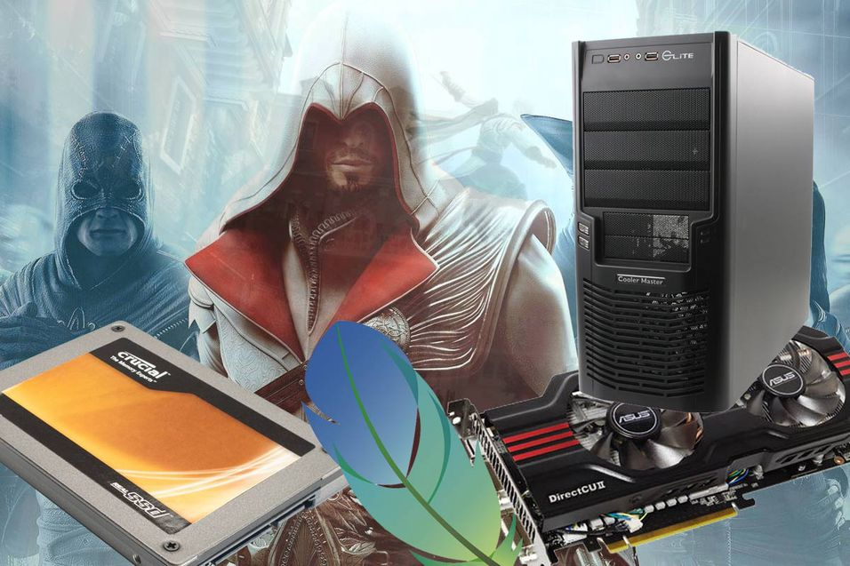 GUIDE: Mekk en PC som er billig, men god