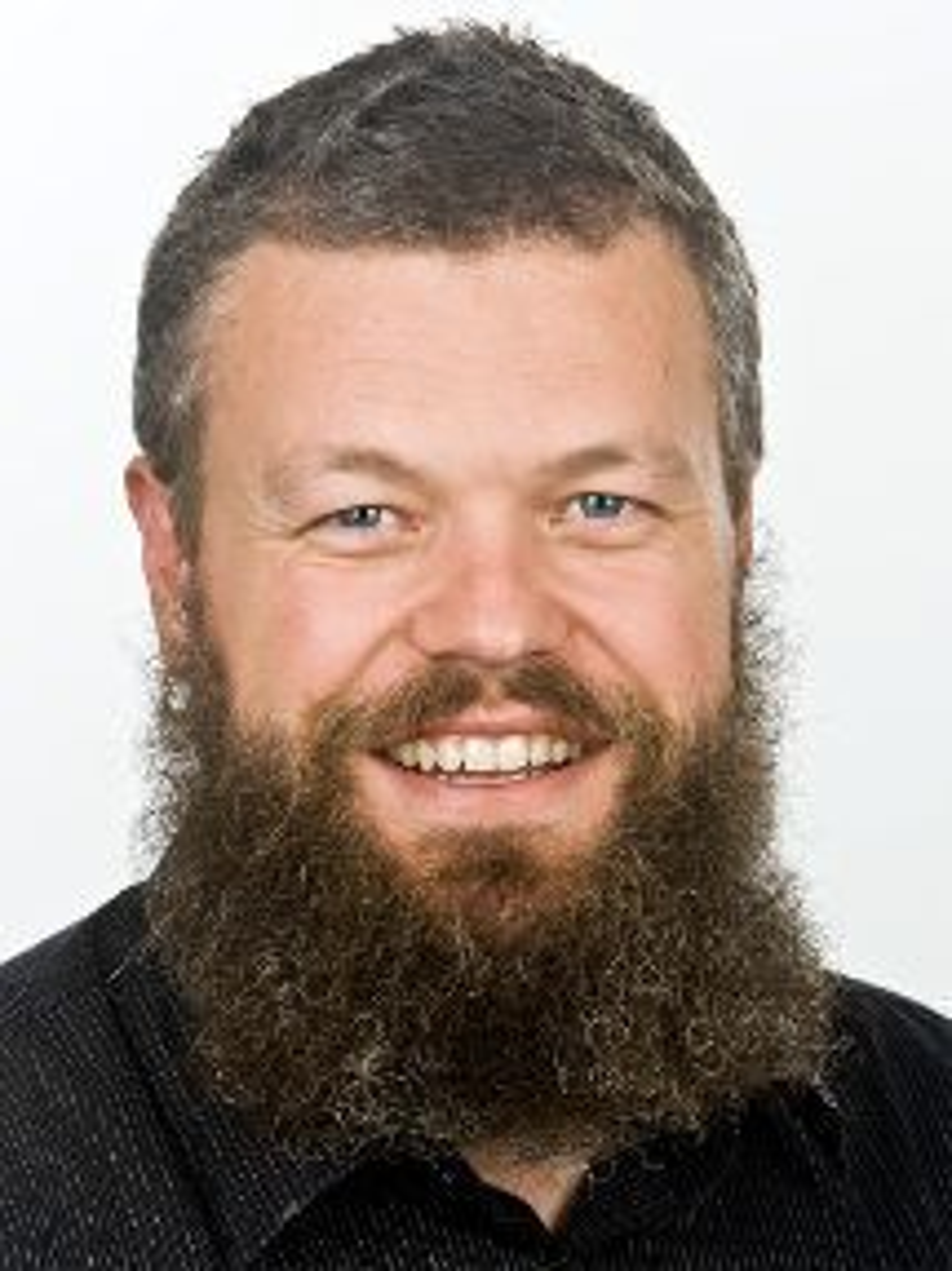 Torgeir Waterhouse i IKT-Norge.