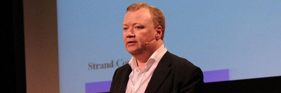 Teleanalytiker John Strand roser den norske nettnøytralitetsreguleringen.