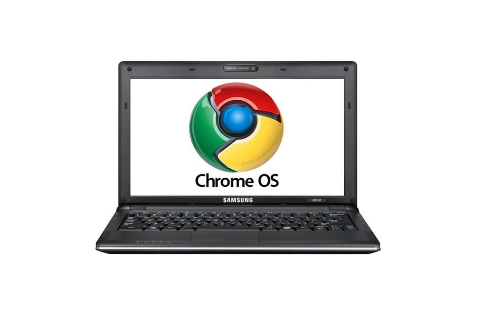 Google vil leie Chrome-laptoper til studenter