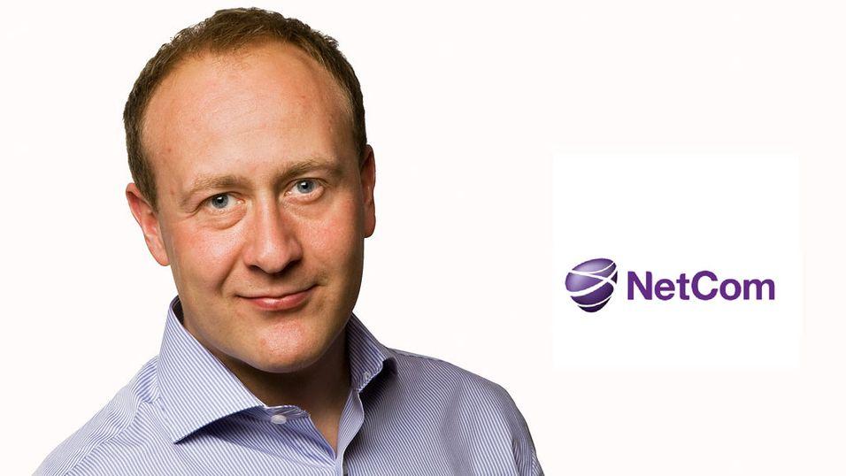 NETTMØTE: - 89 % av nordmenn skal få 4G-dekning