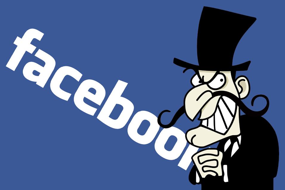 – Bytt passord på Facebook nå!