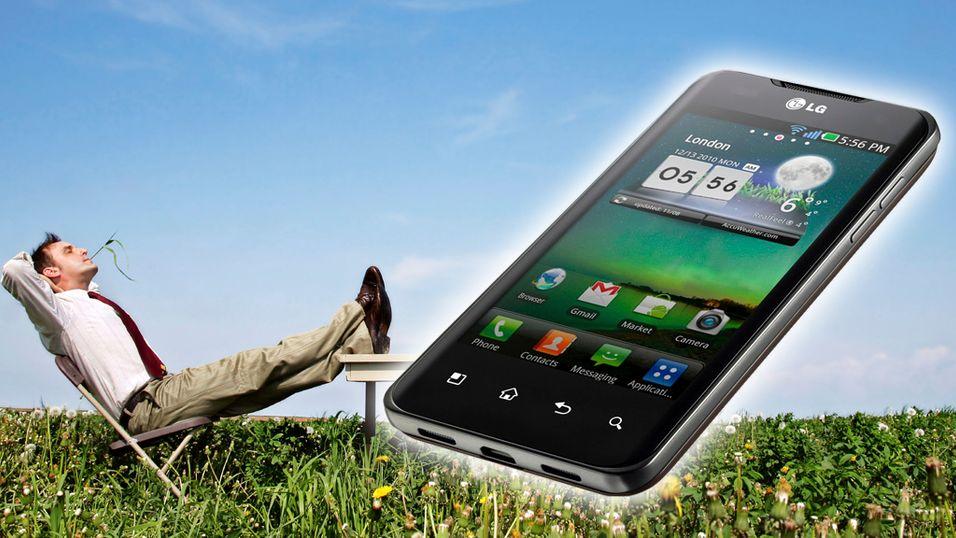 Du kan gå sommeren i møte med helt ny mobiltelefon.