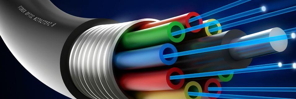 Telenor har nå 88.000 fiberkunder.