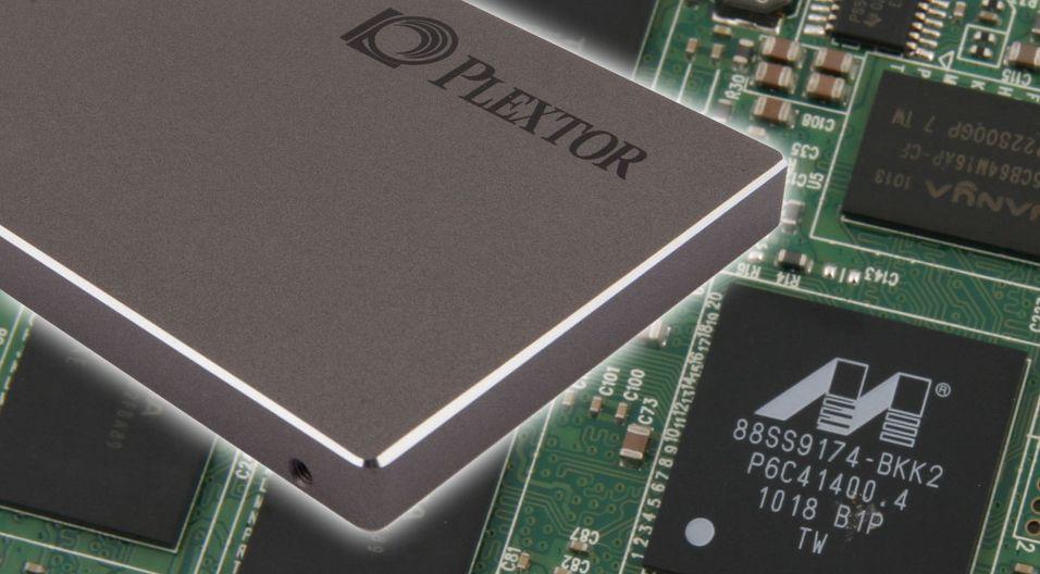 TEST: Plextor PX-128M2S 128GB