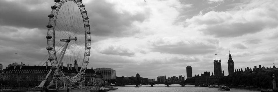 GUIDE: Oppdag London gjennom kameraet