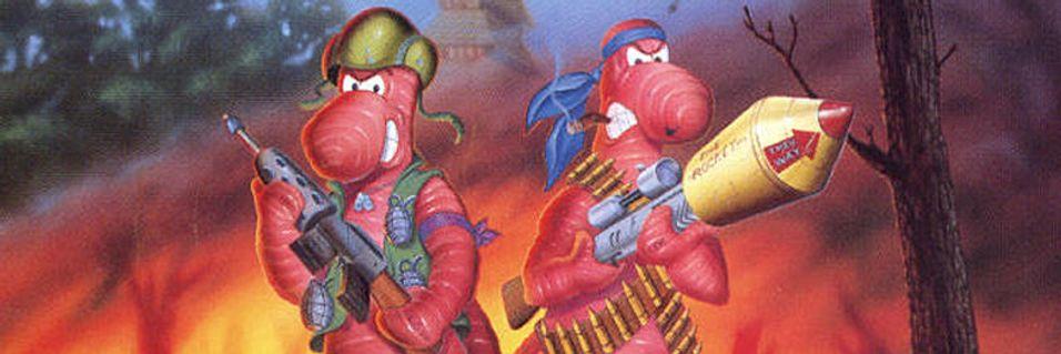 FEATURE: Slik skapte de Worms