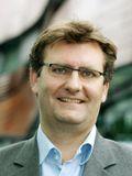 Sikkerhetssjef Ole Tom Seierstad i Microsoft Norge. (Microsoft)