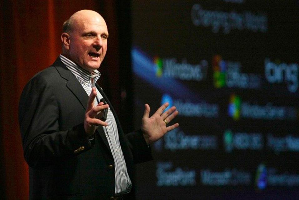 – Windows 8 slippes neste år