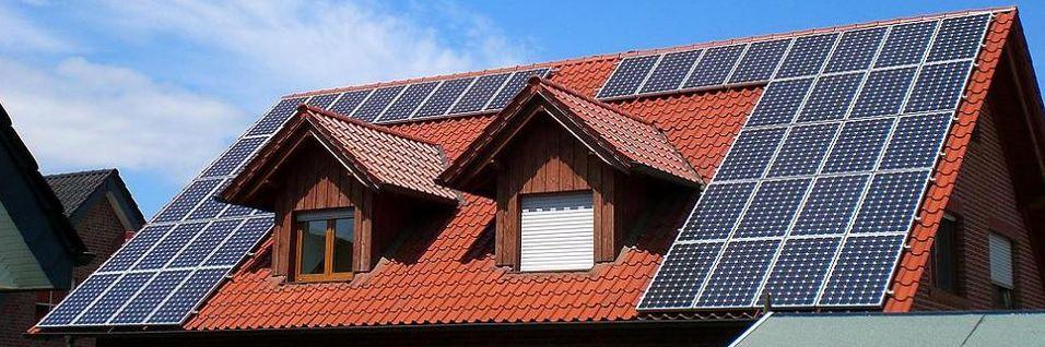 Japan vil ha solceller på alle bygg