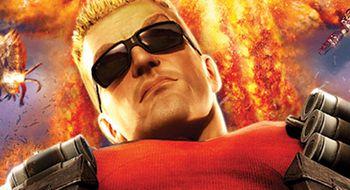 Duke Nukem Forever er ferdig!