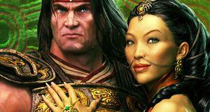 Age of Conan får gratisversjon