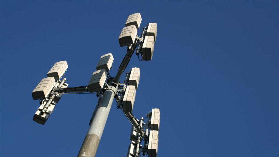 Telenor vant internasjonal miljøpris