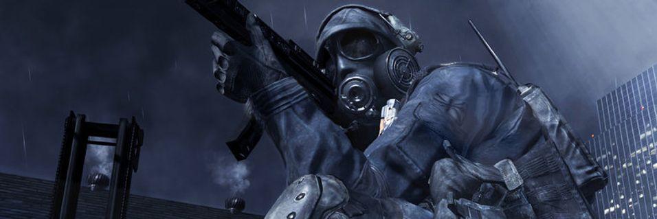 SNIKTITT: Call of Duty: Modern Warfare 3