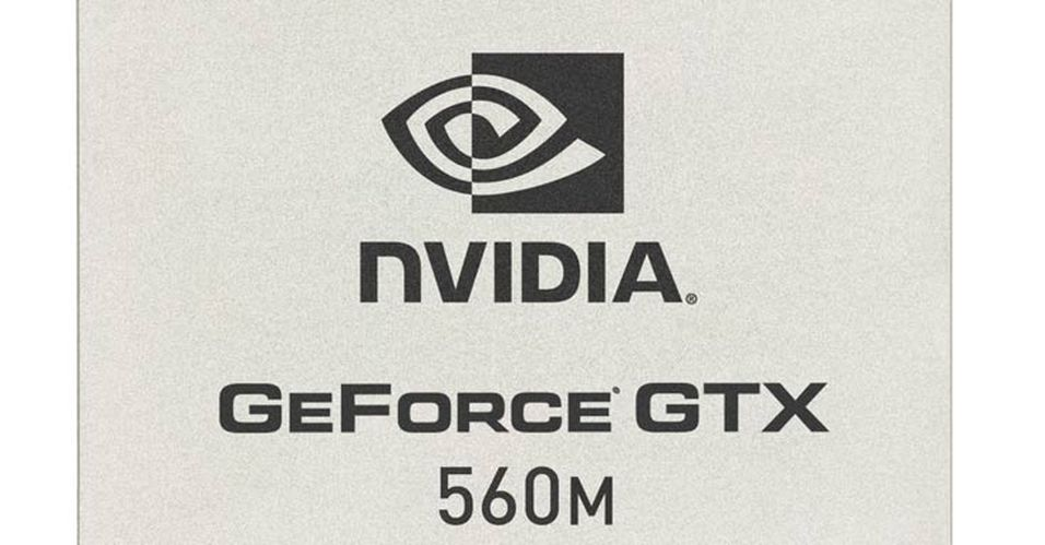 Nvidia lanserer toppmodell for bærbare
