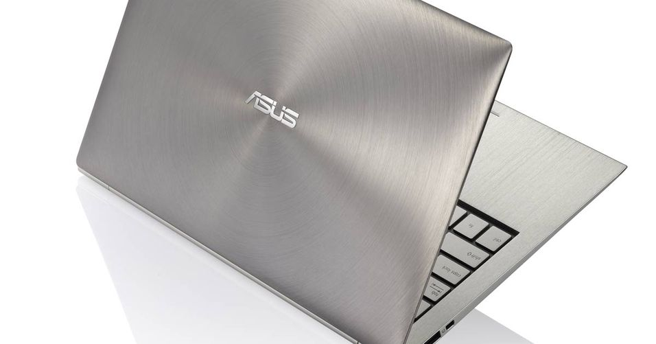 Asus jakter på MacBook Air