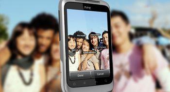 Test: HTC Wildfire S