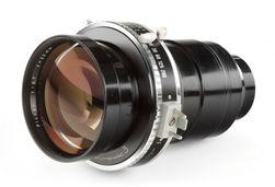 Carl Zeiss Super-Planar 50mm f0,7