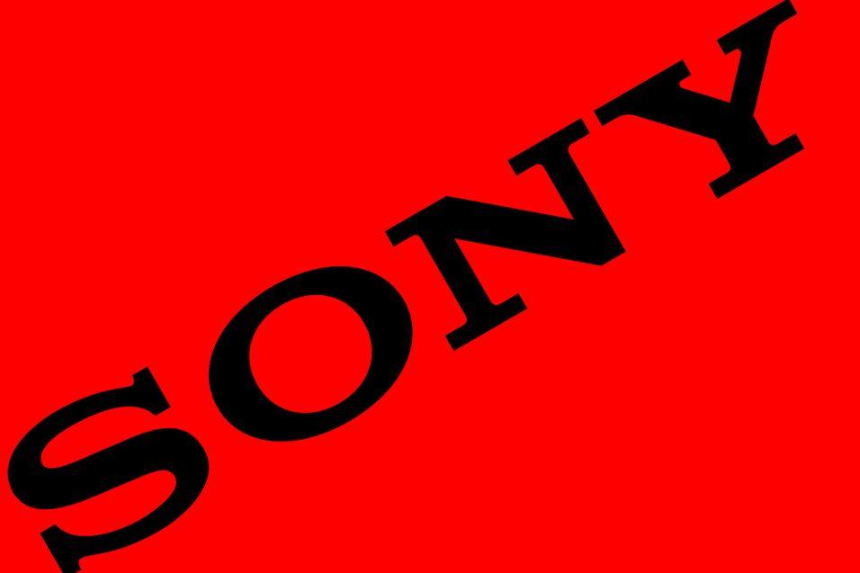 Sony ble hacket igjen