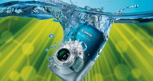 VINN: Undervannskamera fra Canon