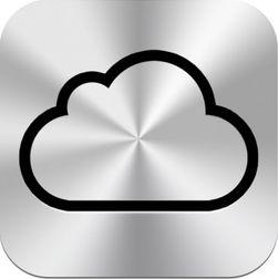 Ikonet for iCloud