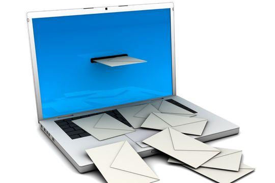 Bruk av mail tar en stor del av arbeidsdagen din. Nå vil Xerox analysere hva du bruker mest tid på.
