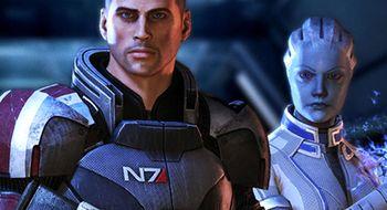 Datoen for Mass Effect 3 er klar