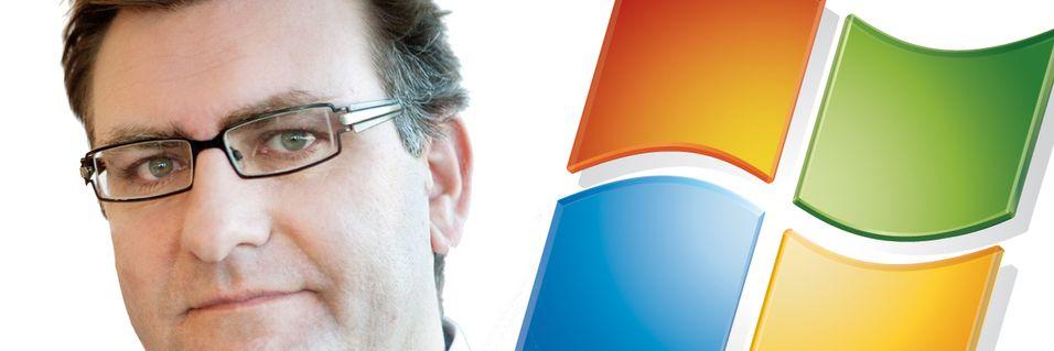 Microsoft Norge advarer mot svindlere