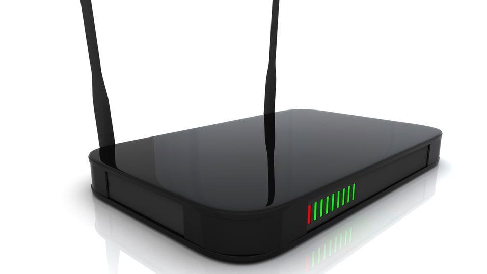 – Strålingen fra Wi-Fi er helt ufarlig