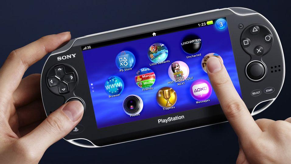 FEATURE: Vi har prøvd PlayStation Vita