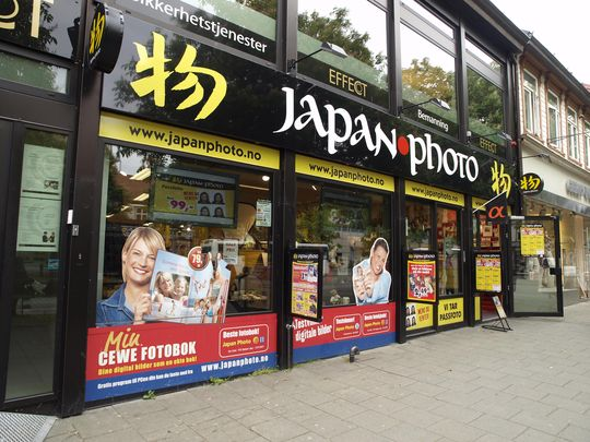 Er du fotointeressert er det hit du bør ta turen neste uke.