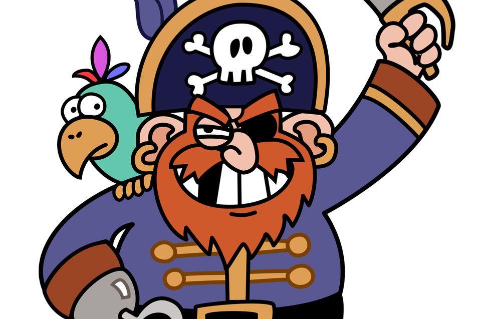 Nå blir det virkelig skummelt å være pirat