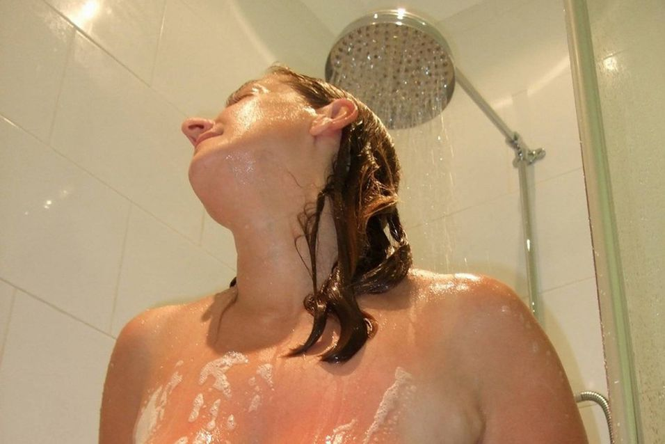 porno x nakne damer i dusjen