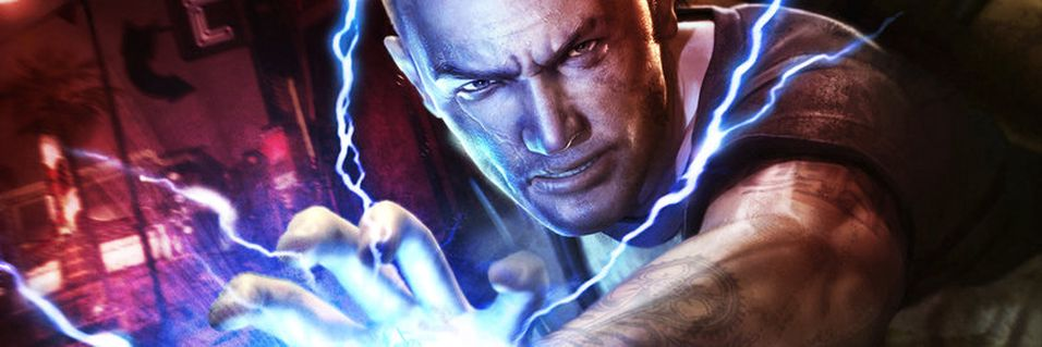 ANMELDELSE: inFamous 2