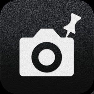 Logo for gps4cam