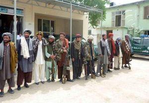 Taliban-soldater