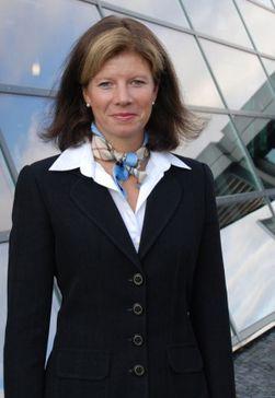 Ingrid Lorange vil ikke navngi underleverandører av Telenor som har levert komponenter i kjernenettet hvor problemene oppstod.