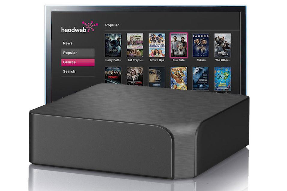 Gjør TV-en din om til en Smart TV